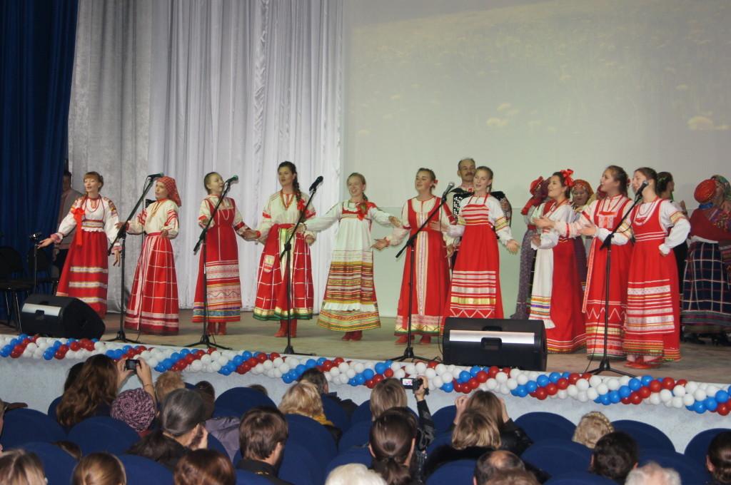 Губернский фестиваль